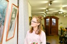 Персональная выставка «Слышу сердцем»
