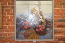 Выставка художника Ильи Чирун